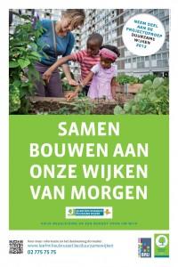 Duurzame wijken 2012